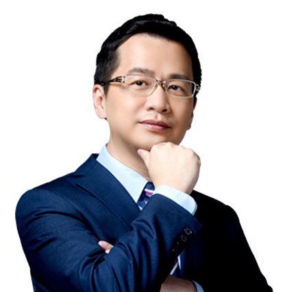 國民黨台北市議員羅智強。圖/取自羅智強臉書。