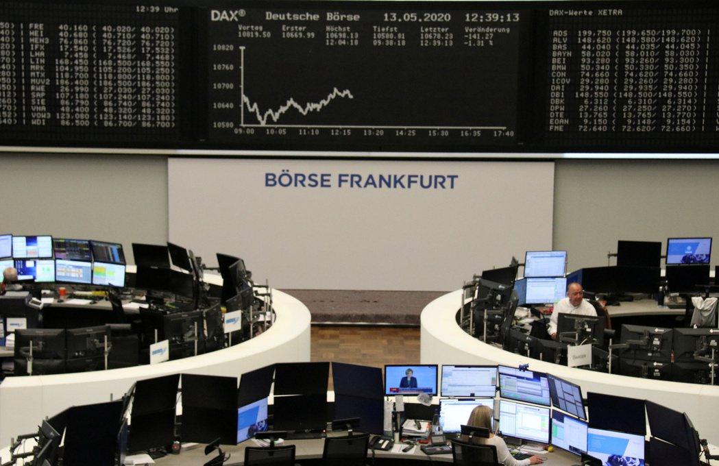 新興歐洲股票型基金表現亮眼,5月上漲7.36%。路透