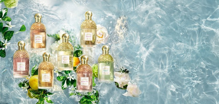 誕生於1999年的花草水語香氛系列,由第五代首席調香師帝埃里‧瓦賽(Thierr...