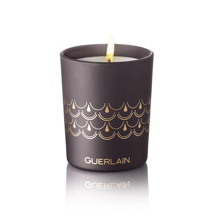 任購二款花草水語75ml/加贈迷你香氛蠟燭。圖/嬌蘭提供