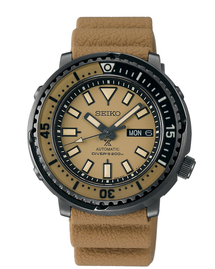 SEIKO Prospex Street Series系列SRPE29J1腕表,...