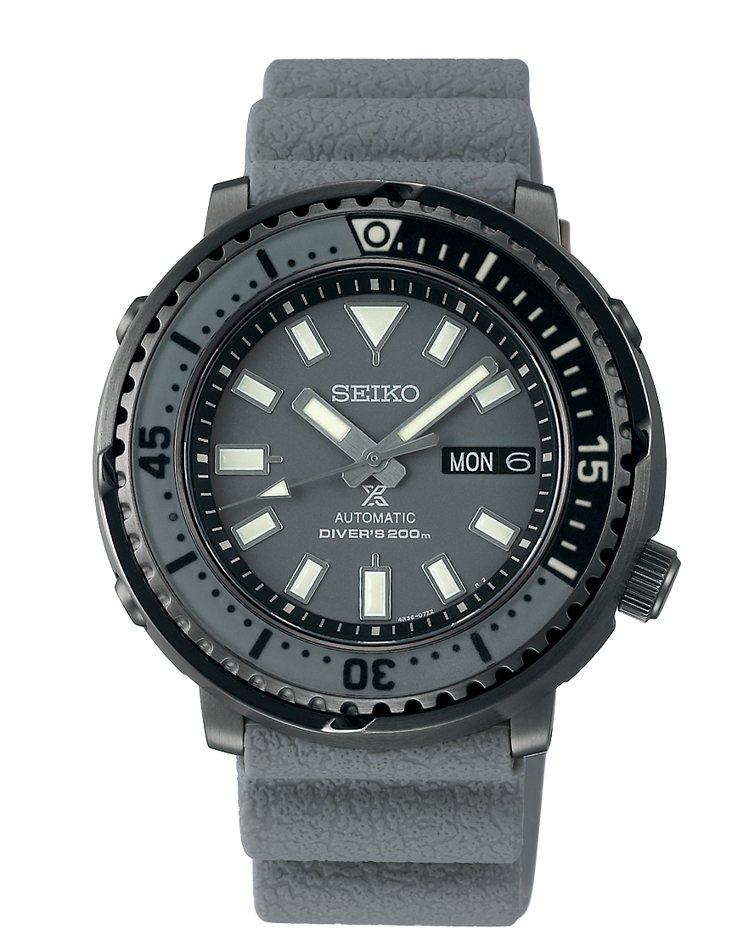 SEIKO Prospex Street Series系列SRPE31J1腕表,...