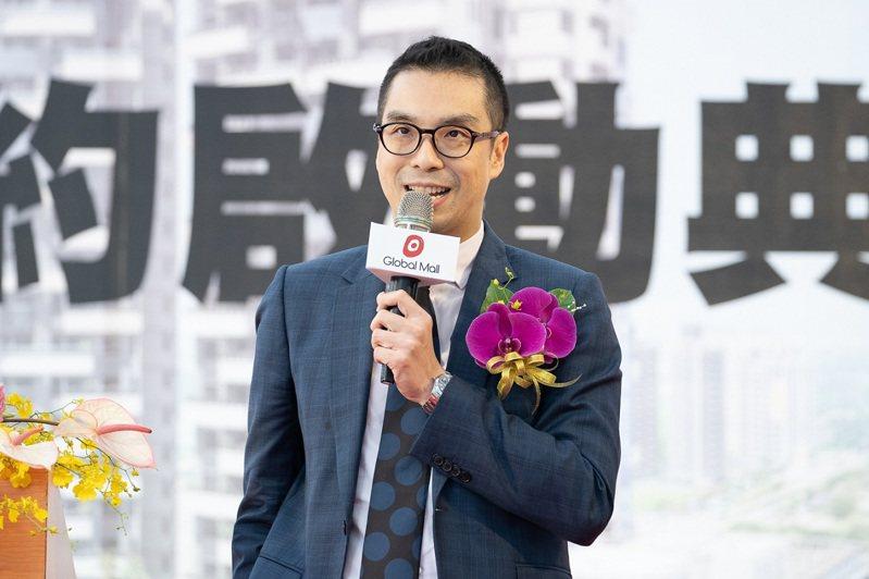 冠德企業集團董事長馬志綱表示,房地產市場最需要的就是人口紅利,這次台灣在防疫的表現上做得非常好,已經成為許多人移民的夢想天堂,這時候政府應該更有自信的藉這個機會去推廣台灣。 圖/冠德企業集團提供