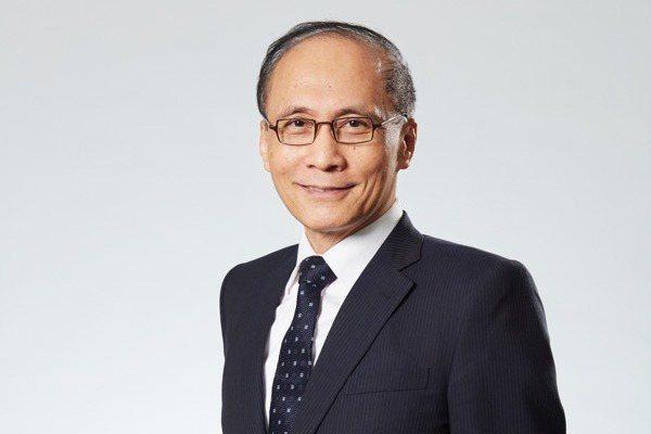 東生華董事長林全 東生華/提供