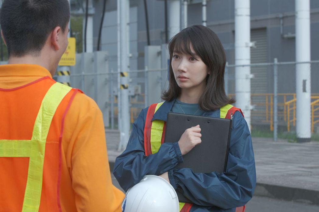 日女星波瑠主演「路~台灣Express~」。圖/公視提供