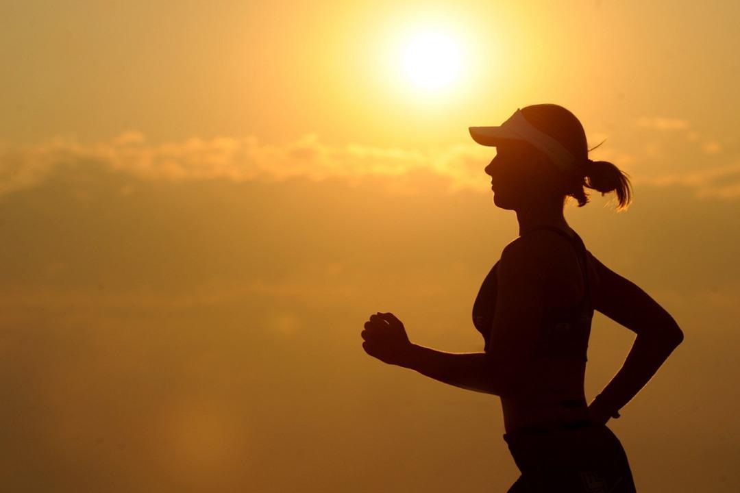 跑步知識/訓練你的「Mental Muscle」