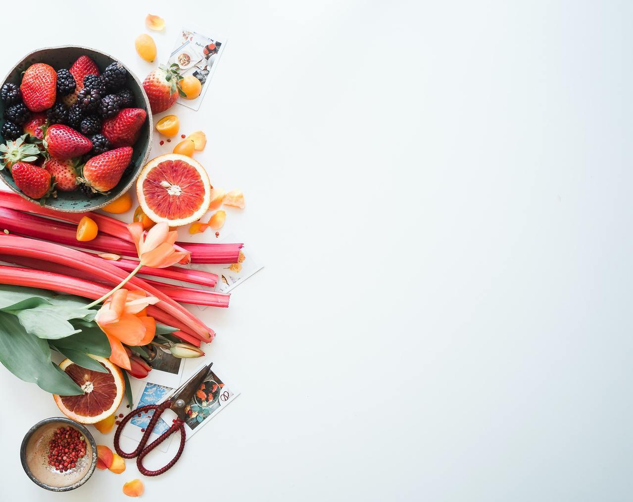 如何「讓糧食的運用得到最大化?」是人類從現在就要努力的課題。 圖/unsplas...