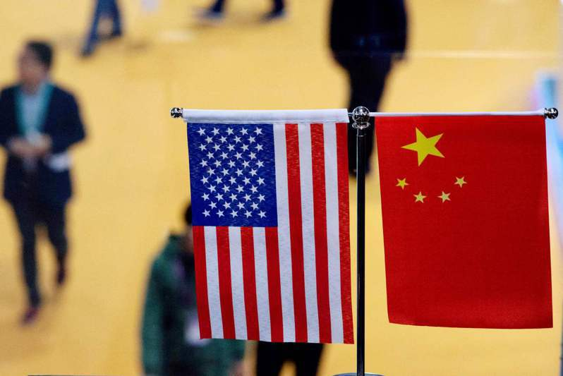 美國總統川普下令禁止與中國解放軍相關的研究生和研究人員入境。法新社