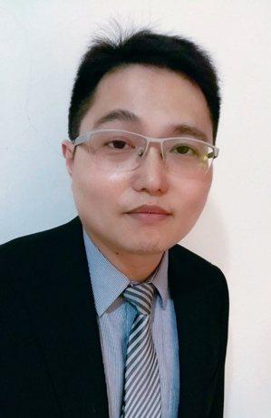 統一期貨經理廖恩平。圖/統一期貨提供