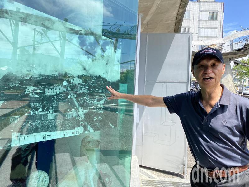 宜蘭縣九芎城文化發展協會理事長楊基山指出,宜蘭縣總共死亡140人,這是宜蘭歷史上單日死亡最多與慘烈的一天,藉音樂會記取歷史,戰爭非常可怕,若不了解這段歷史,會再發生。記者羅建旺/攝影