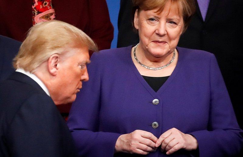 美國總統川普預定6月底在華府舉行G7峰會,但德國總理梅克爾婉拒出席。POLITICO Europe引述消息人士說法指出,川普對此「大發雷霆」。法新社