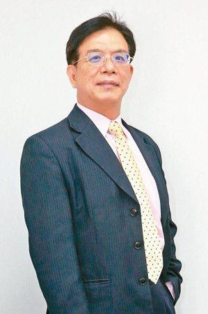 宏遠投顧副總經理陳國清。(本報系資料庫)