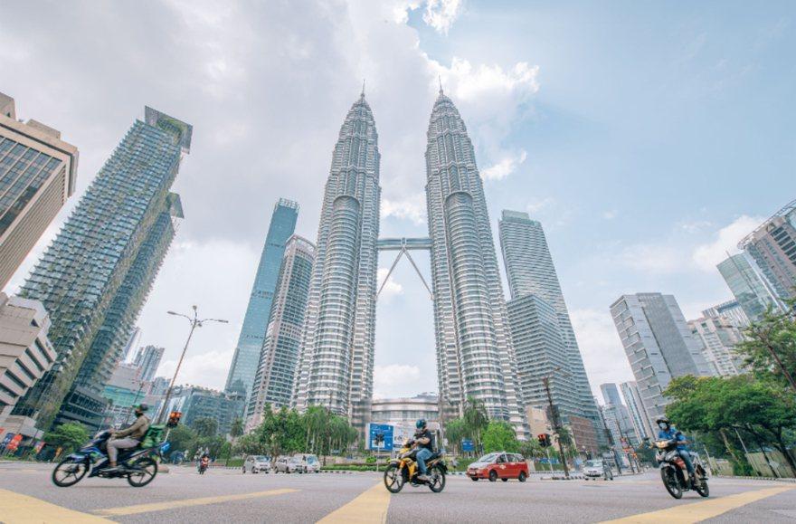 馬來西亞房價親民、第二家園計畫(MM2H)移民門檻低,成為全球退休、移居首選城市...
