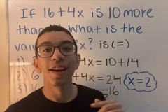16歲天才在抖音開設數學家教班 66萬粉絲大讚:教得比學校好