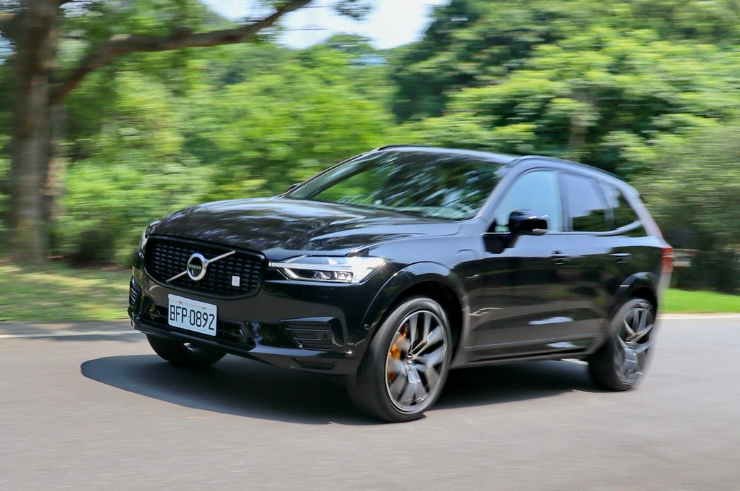VOLVO XC60 T8 Polestar Engineered隨傳隨到、源源...