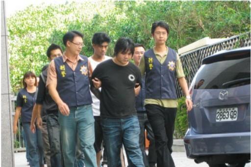 黑幫大哥變「特工」 刺探中科院軍機遭收押