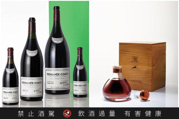 香港春拍 佳士得首拍清酒 蘇富比呈獻單一藏家多大瓶裝