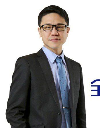全球人壽商品部副總經理鄭中安。 全球人壽/提供