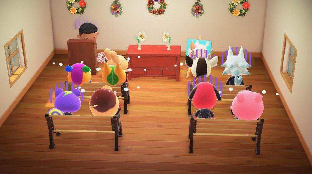 舉辦「告別式」,和即將離開的動物道別/圖片來源:Reddit@Ball_Of_C...