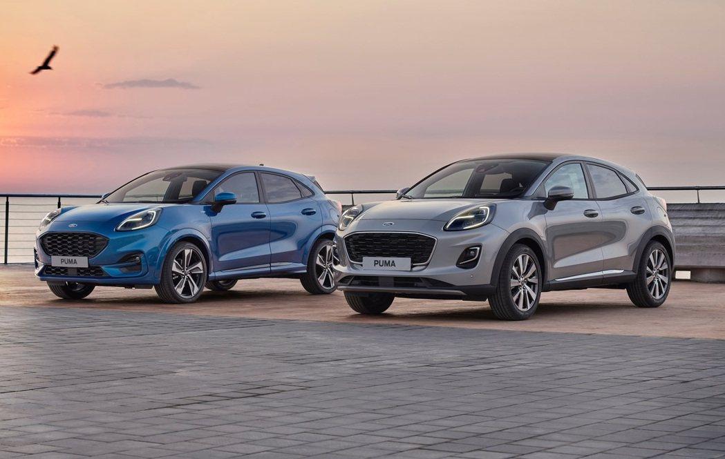 歐洲Ford將Puma ST-Line和Vignale合併,作為頂級款推出。 摘...