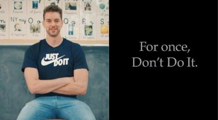 NIKE一改經典標語「Don't Do It」為非裔男之死案發聲!adidas也聲援,怒斥種族歧視