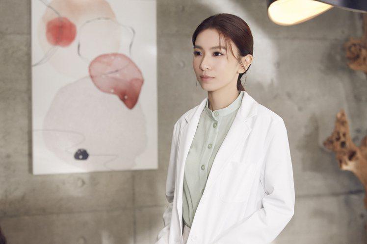 田馥甄難得親身擔綱MV女主角。圖/何樂音樂提供