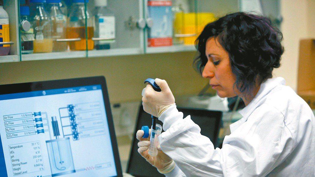 以色列的米蓋爾研究所在政府資助下研發新冠肺炎口服疫苗,獲致重大突破,可望進入人體...