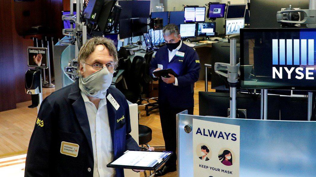 在6月的第一個交易日,美股開低,道瓊早盤跌逾百點。   路透