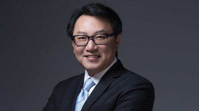 台北富邦銀行總經理程耀輝。 圖/程耀輝提供