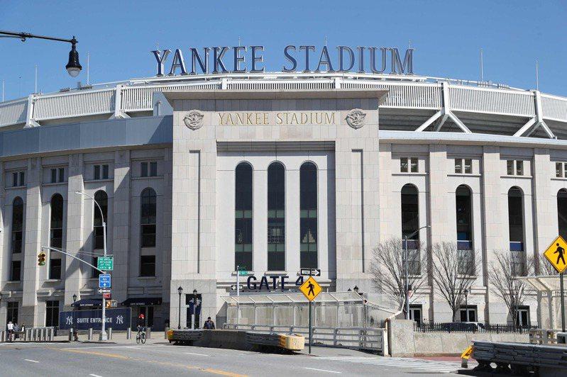 連「邪惡帝國」紐約洋基都宣布將釋出45名小聯盟選手。 法新社