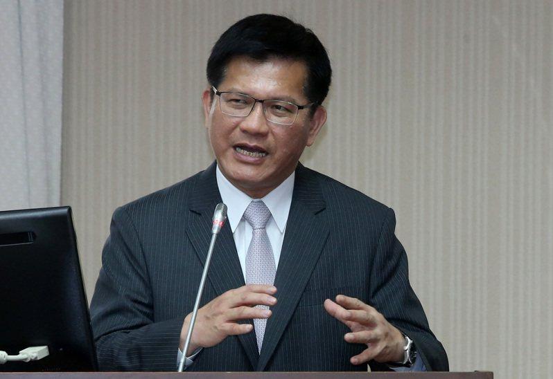 交通部長林佳龍拍板,國旅補助將不分平、假日。 圖/聯合報系資料照片