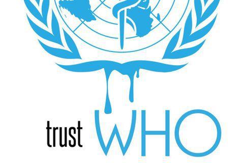 Giloo紀實影音紀錄片《還能相信WHO?》海報。 圖/Giloo紀實影音提供