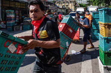 移工普篩與大搜捕:馬來西亞新一波疫情襲來前的「防疫不平等」