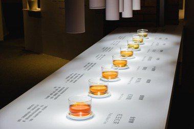 【展覽新訊】從嗅覺探索茶的世界!古蹟新芳春茶行推出「TeaWave 茶香流動」特展,給你與眾不同的氣味體驗