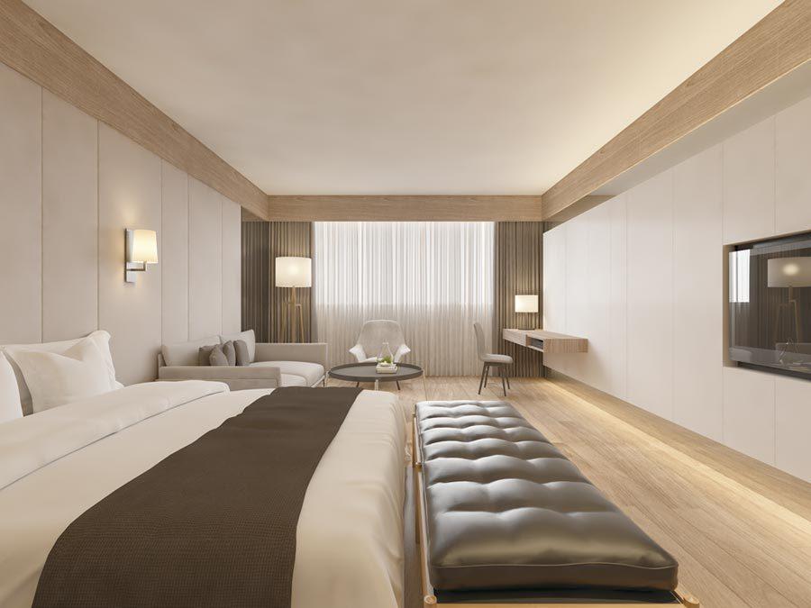 「愛兒麗產後護理之家」舒適柔和的採光及大方優雅的空間,以科技與專業加倍呵護媽媽及...