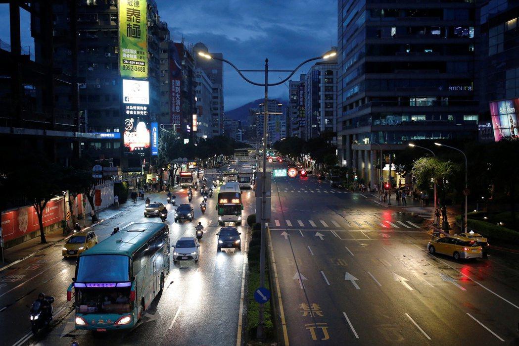 「公平性」如何在都市空間中實現? 圖/路透社