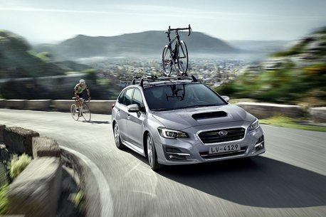 暢銷車系標配Apple CarPlay/Android Auto!Subaru最新促銷活動開跑