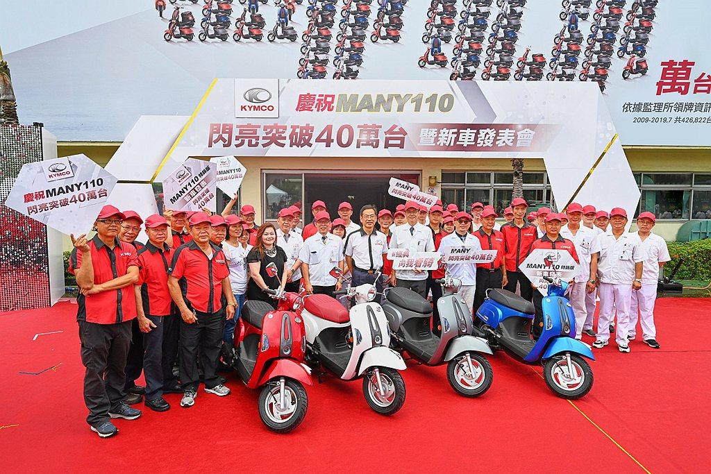 台灣機車市場5月銷量共計69,242輛,較上月增加2,755輛,根據各縣市油車補...