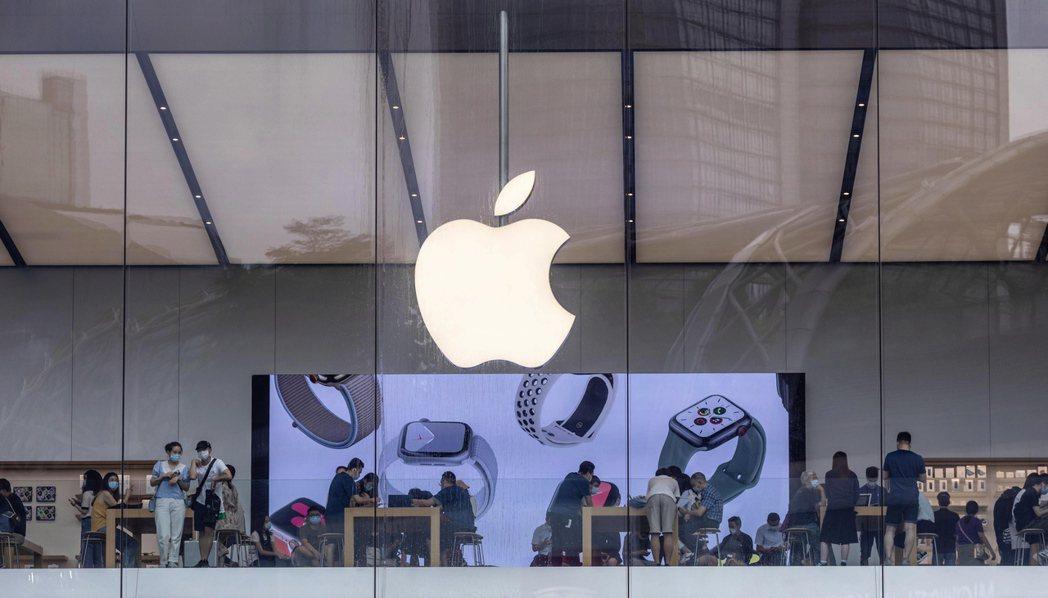 DigiTimes報導,iPhone新機將在7月到8月間開始量產。   (歐新社...