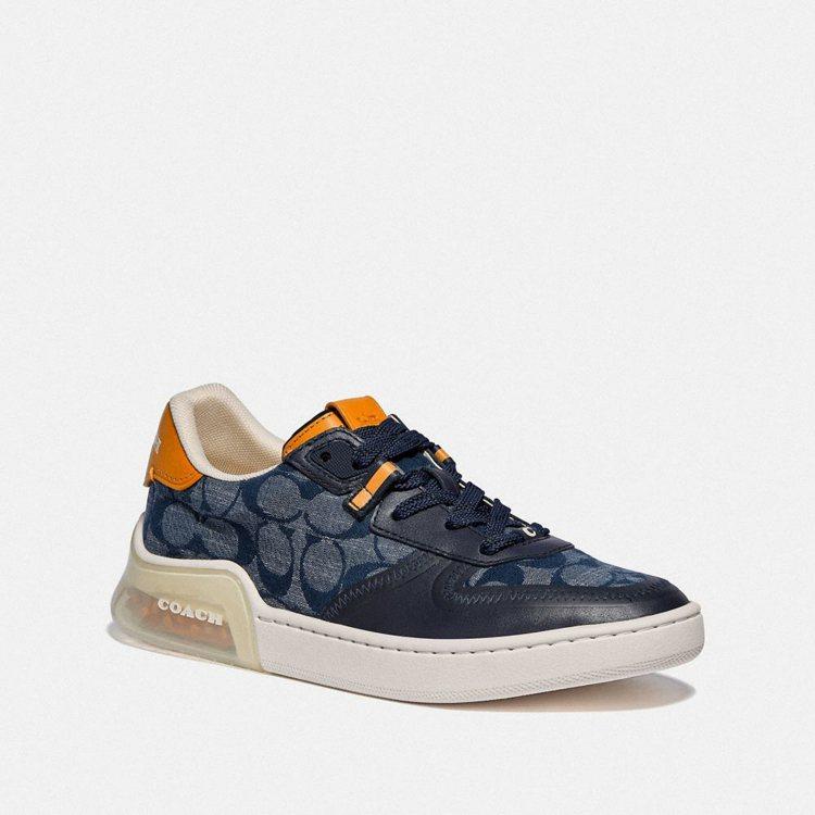 CitySole運動鞋,11,800元。圖/COACH提供