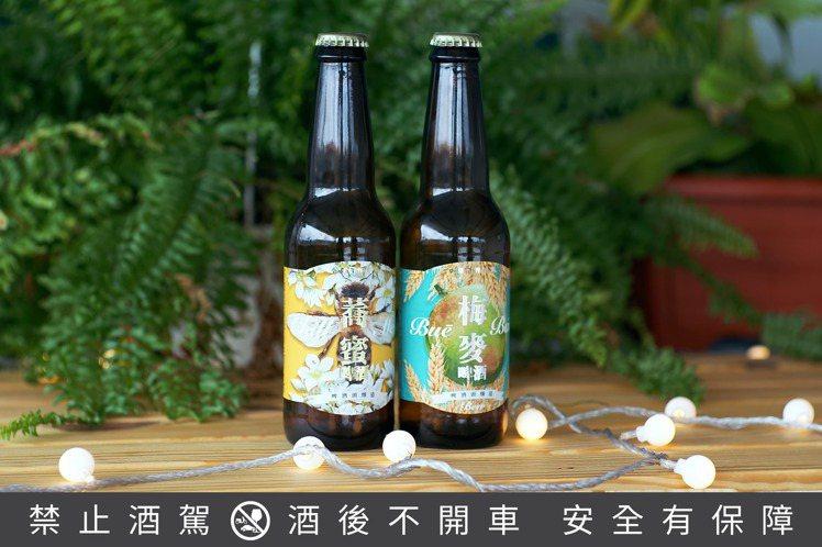 「啤酒頭」繼推出24節氣後再推醉心力作「家常系列」。圖/啤酒頭釀造提供