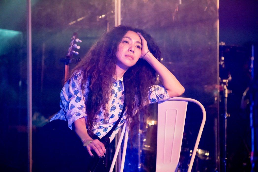 萬芳將在13日舉行談唱會。圖/何樂音樂提供