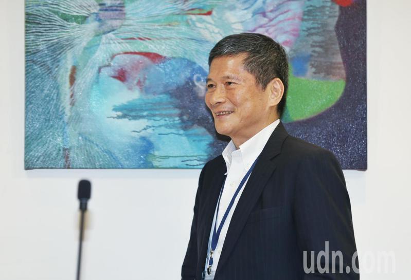 文化部部長李永得表示,希望台中市政府可以在一個月內提出設置國家漫畫博物館合適地點,並表示與台中市市長盧秀燕會談順利。記者曾原信/攝影