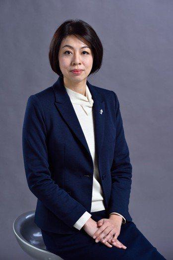 凱博聯合會計師事務所會計師唐瑋嬪 凱博/提供