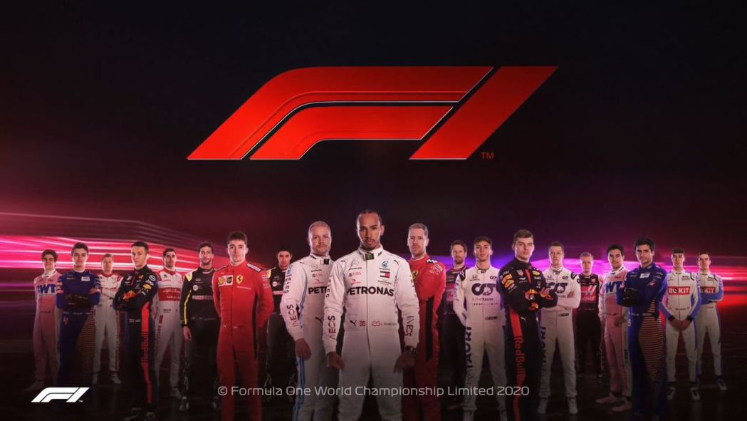 F1/ 行事曆確定 7月奧地利閉門開幕戰 10周內跑完8場比賽!