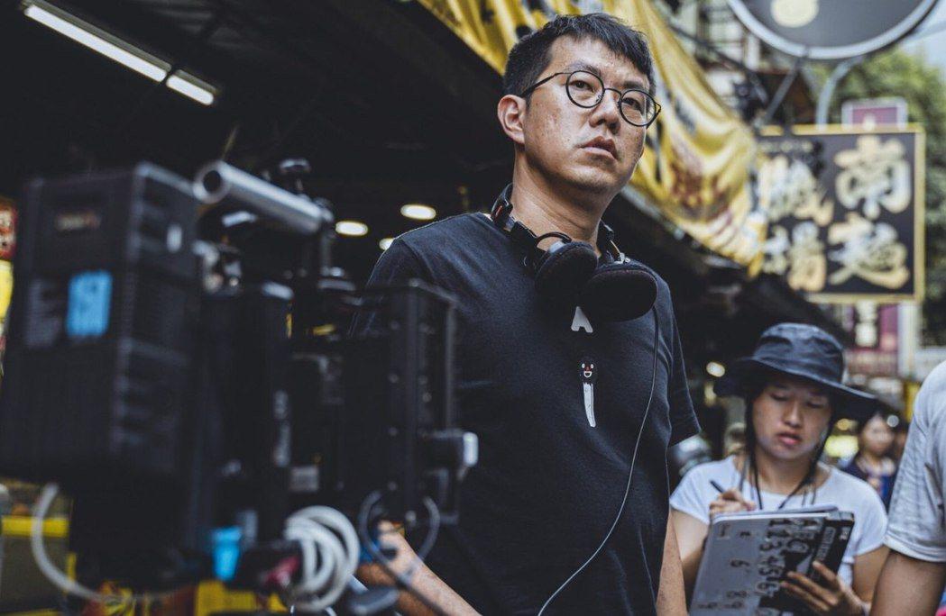 導演沈丹桂。圖/擷自臉書