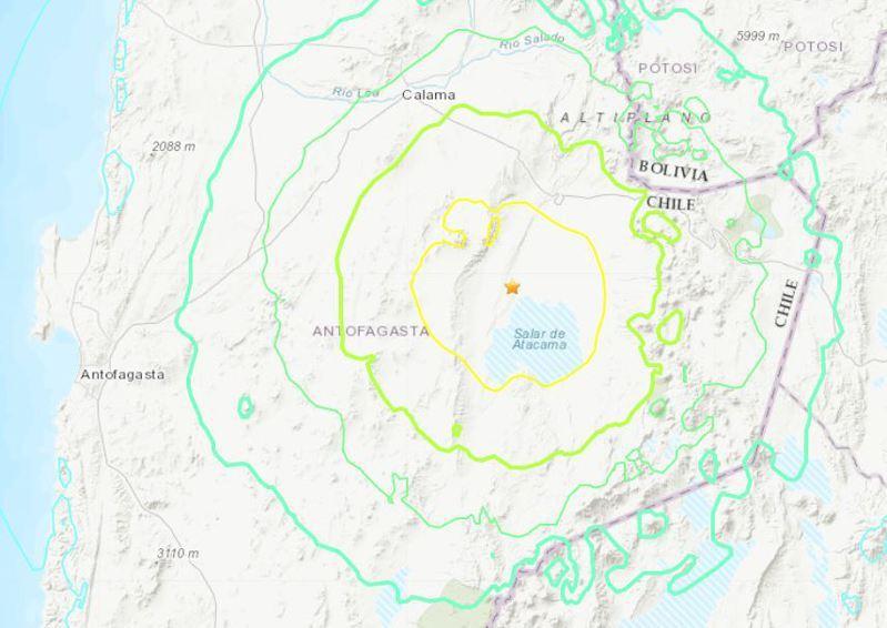 圖/摘自USGS網站