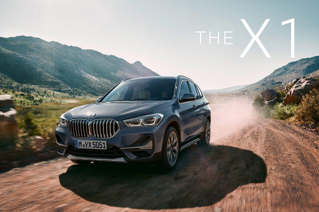 BMW總代理汎德針對全車系豪華運動休旅車型,擴大提供尊榮租賃禮遇,推出3年0利率...
