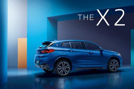 BMW X系列佳評如潮 六月入主BMW X1、 X2享0頭款、0首付與一年乙式全險!