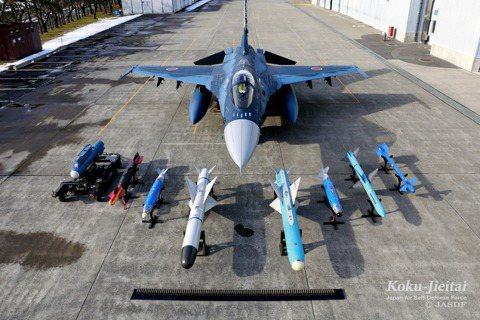 兵力現代化的試煉:日本航空自衛隊採購建案前途多舛